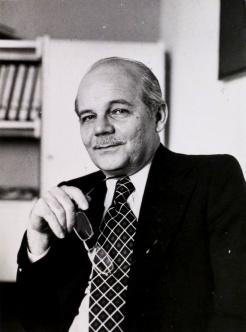Osman Lins retrato